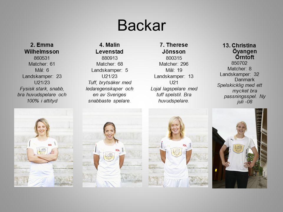 Backar 2.