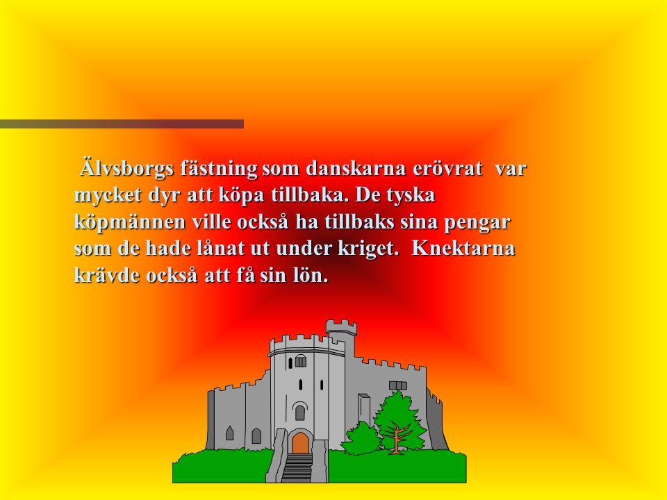 Johan III fick den mycket svåra uppgiften att ta hand om Sveriges ekonomi. När Johan III blev kung var det krig mellan Sverige och Danmark. År 1570 bl