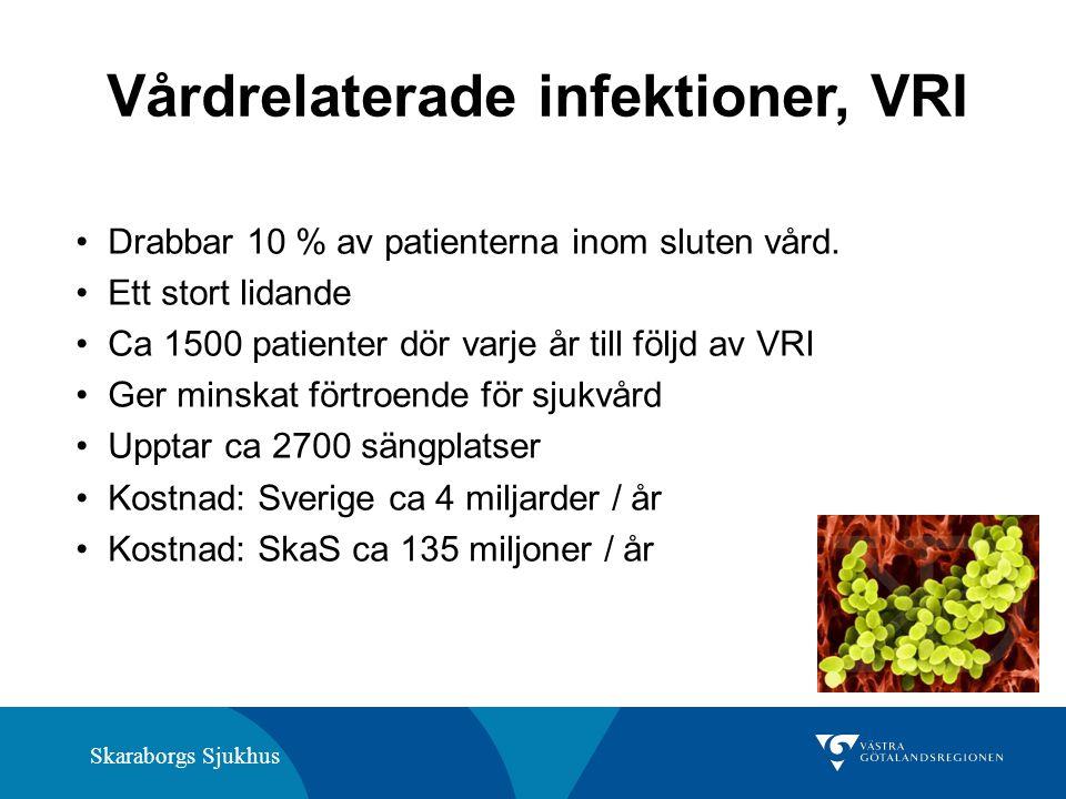 Skaraborgs Sjukhus www.vårdhandboken.se