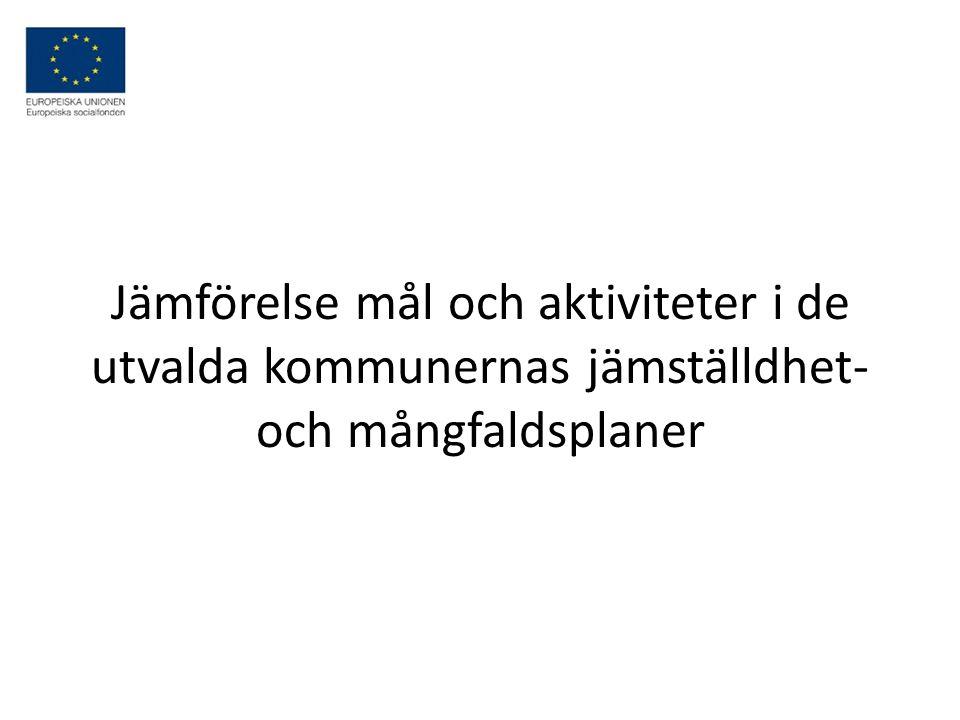 NässjöSävsjöVetlandaHultsfredHögsby Både den fysiska och psykiska arbetsmiljön ska vara lämplig för alla oavsett diskrimineringsgrund.