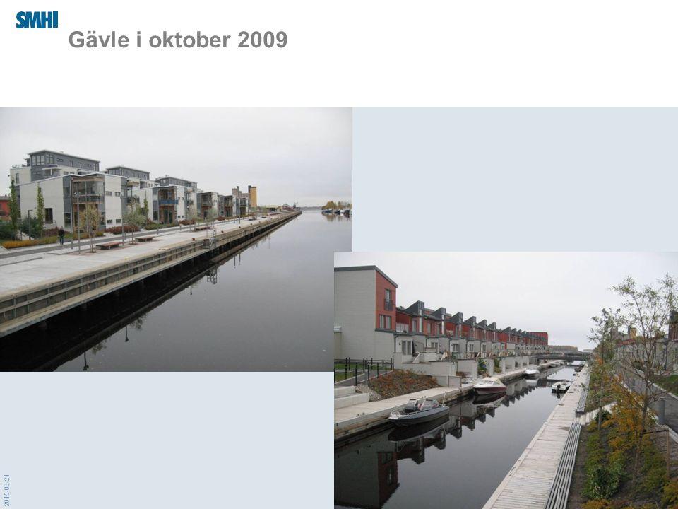 2015-03-21 Gävle i oktober 2009