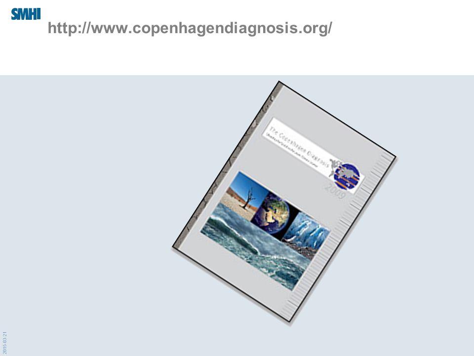 2015-03-21 http://www.copenhagendiagnosis.org/