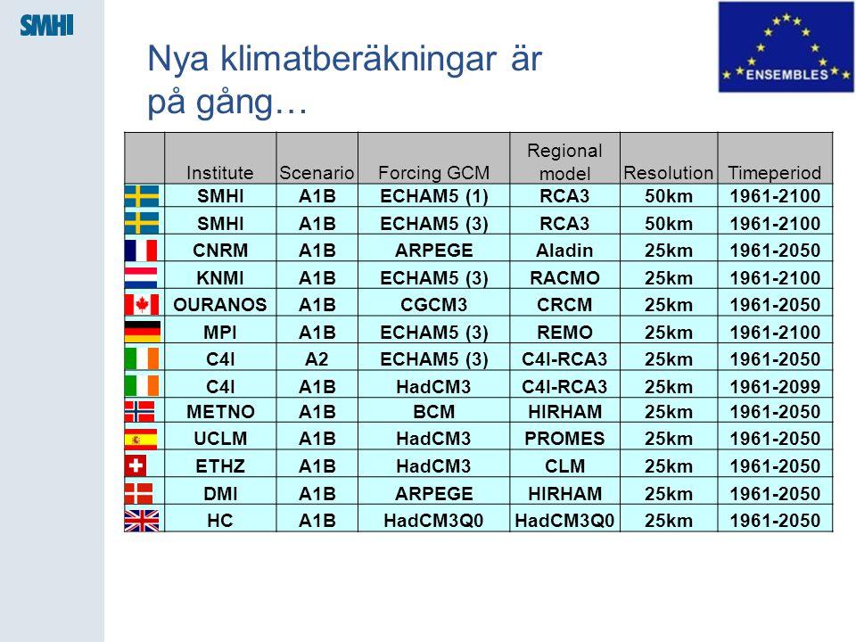2015-03-21 Är detta Sveriges klimat år 2100.