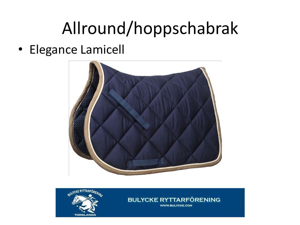 Allround/hoppschabrak Elegance Lamicell