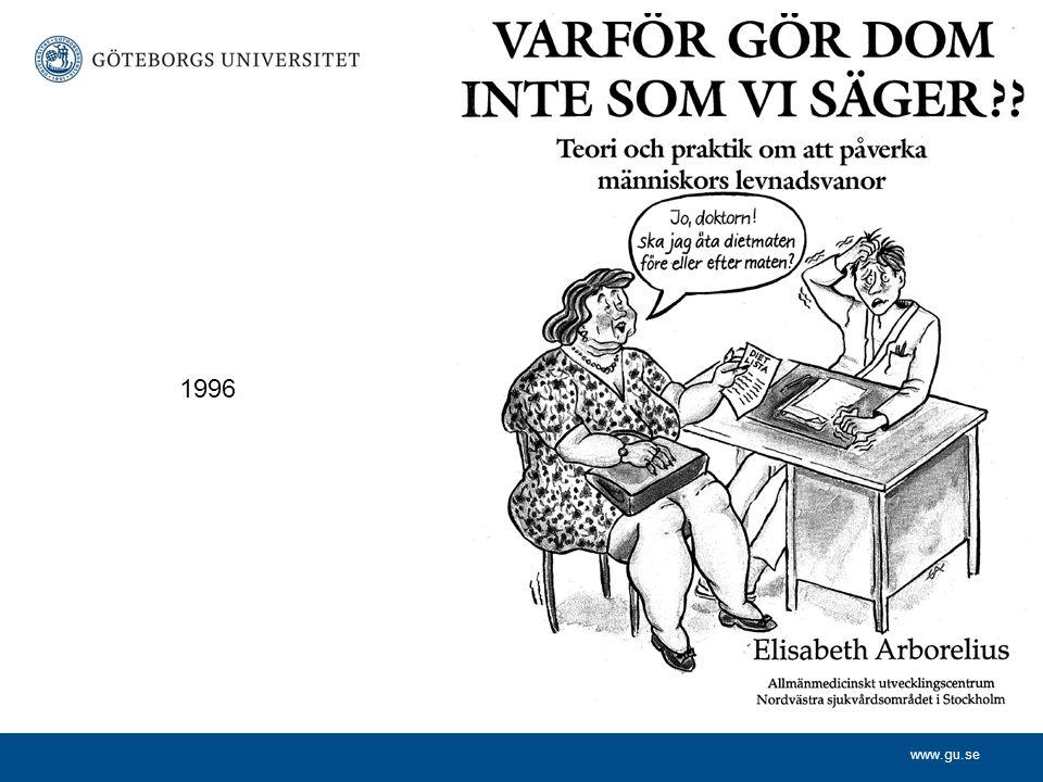 www.gu.se 1996