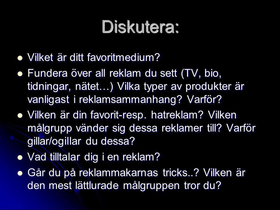 Exempel Exempel Reklamombudsmannen Reklamombudsmannen