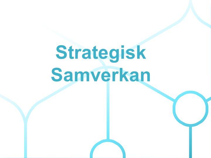 Strategisk Samverkan