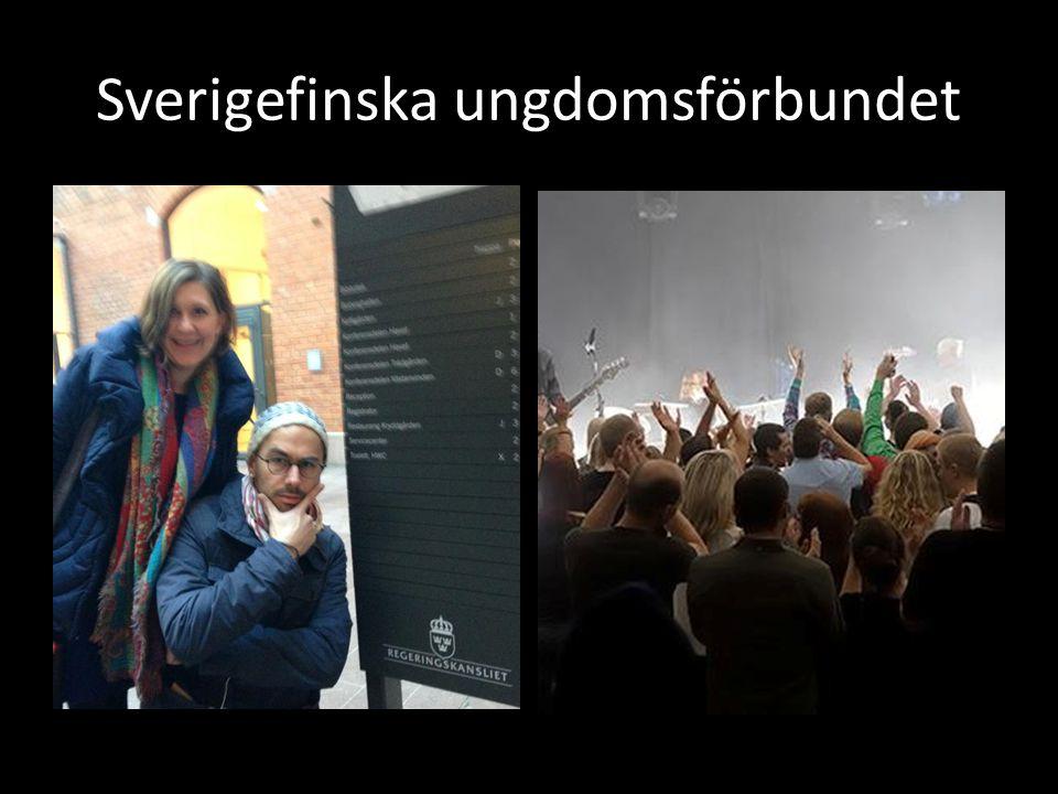 Sverigefinska ungdomsförbundet