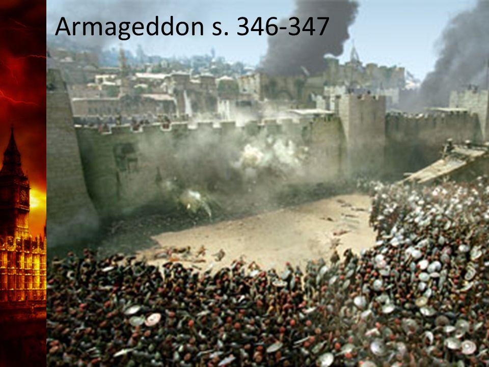 Armageddon s. 346-347
