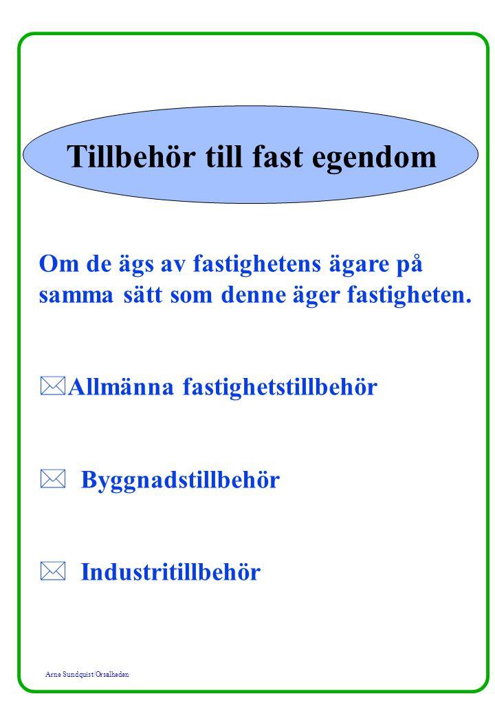 Arne Sundquist/Orsalheden Beskaffenhetstidpunkten Enligt 1 kap 6 § FTL är fastighetens användning och beskaffenhet vid taxe- ringsårets ingång avgörande för taxe- ringen.