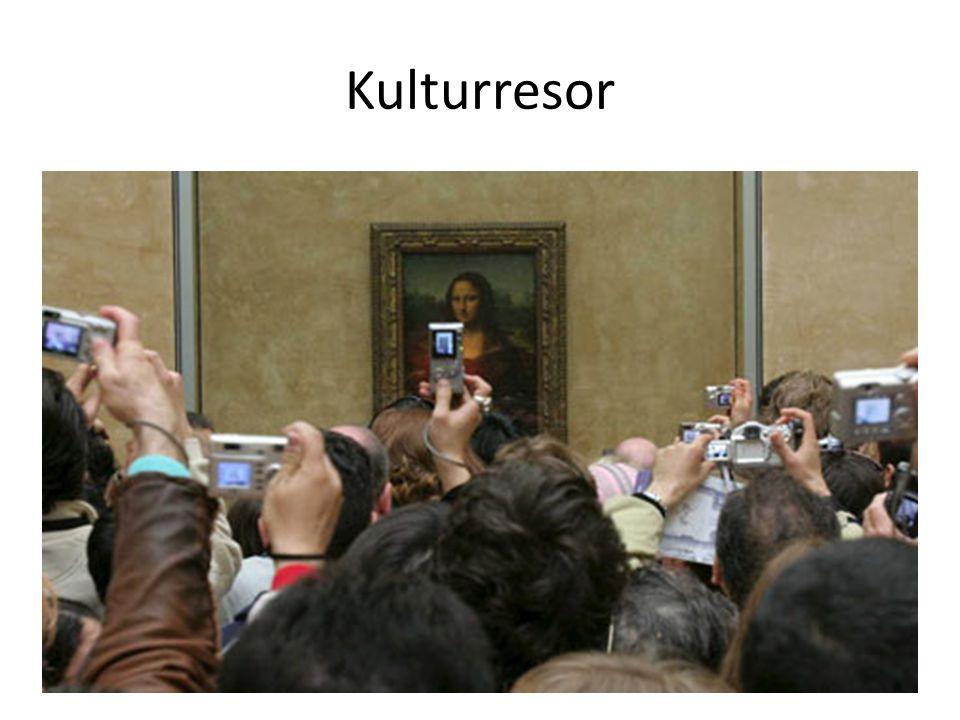 Kulturresor