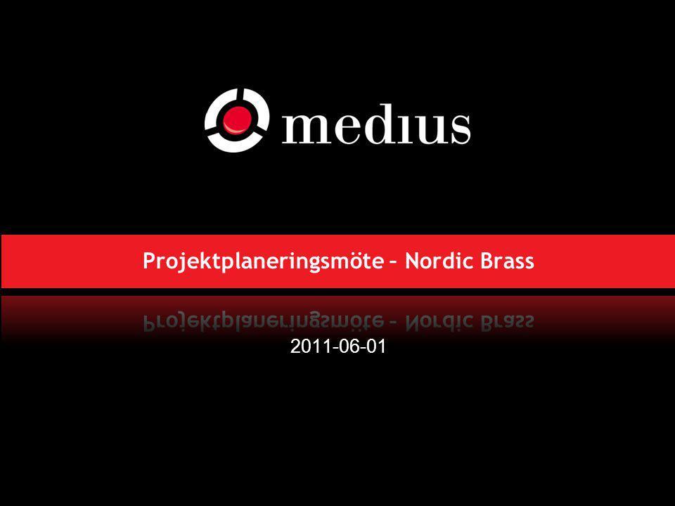  Medius AB Turbilar - kapacitetsvalidering Entiteten turbilar finns i systemet Däremot kan turbilarnas kapacitet ej validaras mot den tilldelade orderrader Här krävs en anpassning
