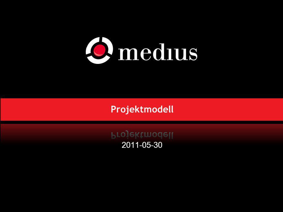  Medius AB Sure Step - Styrkor Komplett implementationsstöd för Dynamics AX Ramverk Verktyg Mallar Flexibel och anpassningsbar Internationell standard Alltid up-to-date