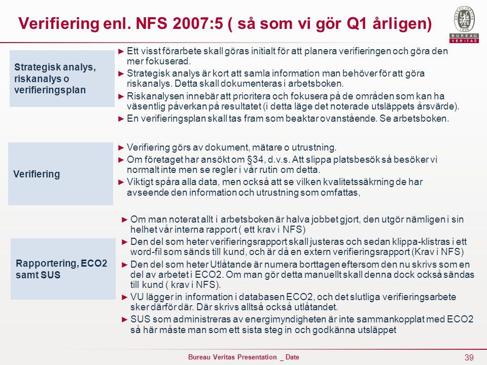 39 Bureau Veritas Presentation _ Date Verifiering enl.