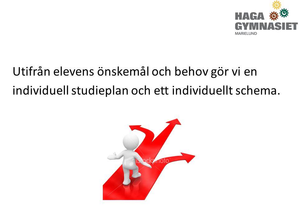 Möjlighet att läsa för grundskolebetyg i: svenska svenska som andraspråk engelska matematik so (ge, hi, sh, re) slöjd teknik idrott och hälsa ev.