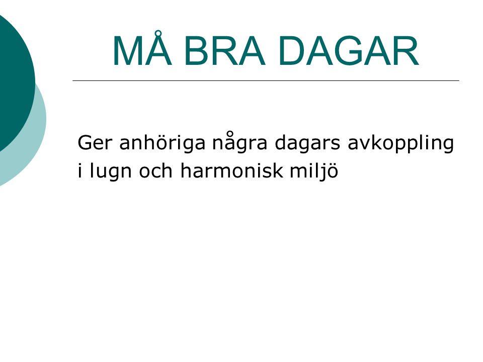 FRIVILLIGVERKSAMHET Samarbete med Svenska Kyrkan, frikyrkor, pensionärsorganisationer, Röda Korset, DHR