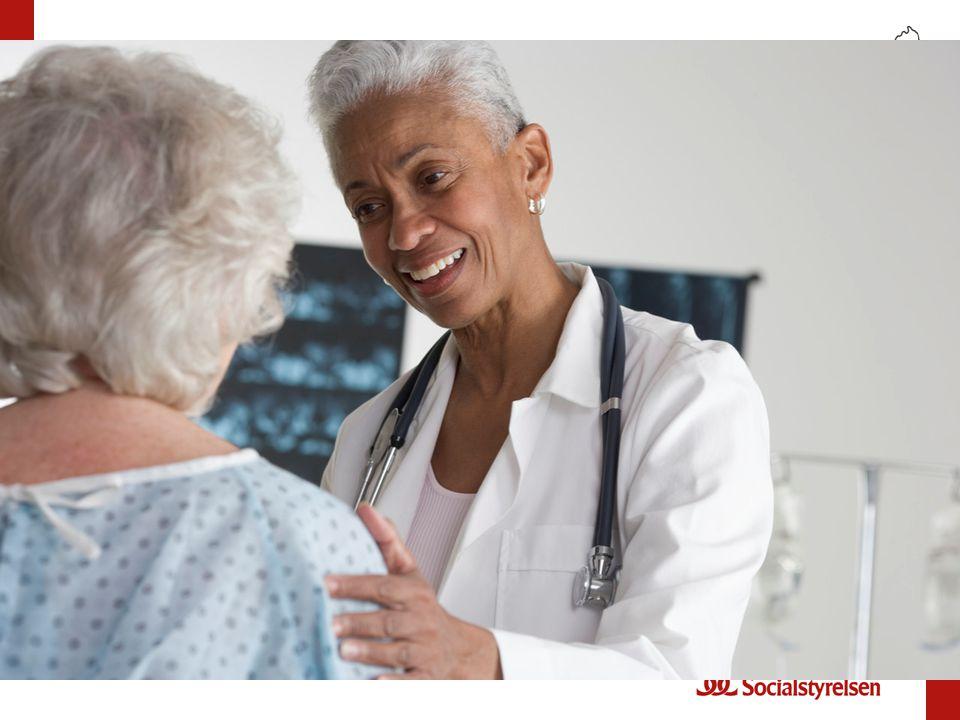 Nationella riktlinjer för demenssjukdom Publicerades 18 maj www.socialstyrelsen.se