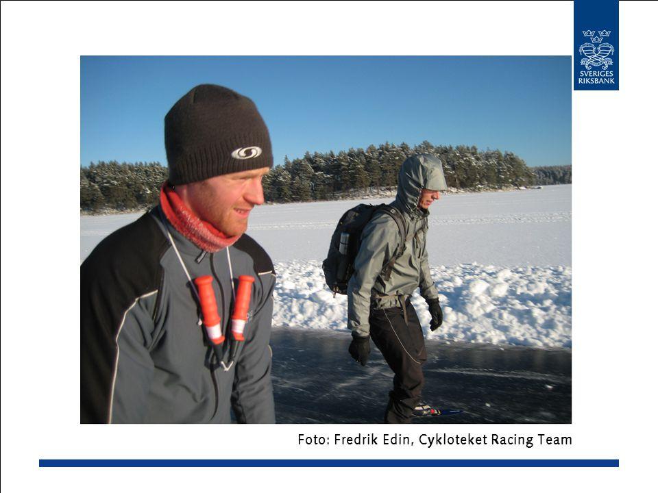 Foto: Fredrik Edin, Cykloteket Racing Team