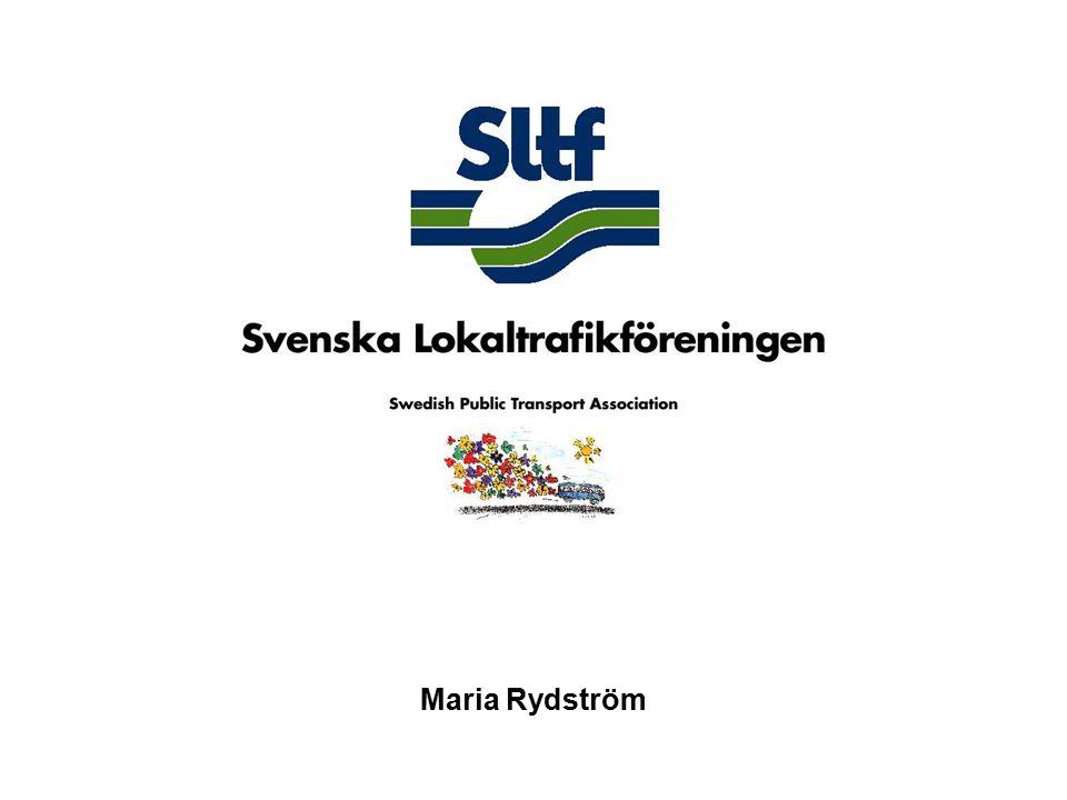 Maria Rydström