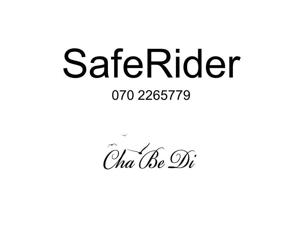 SafeRider 070 2265779