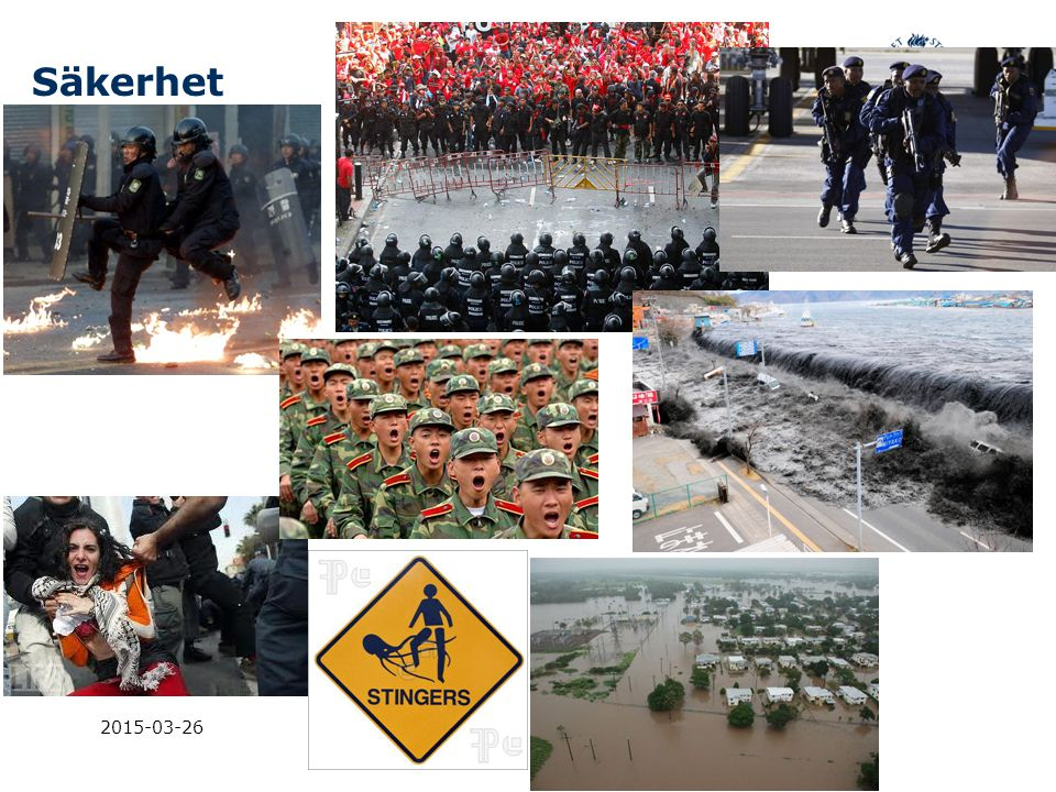 Säkerhet 2015-03-26
