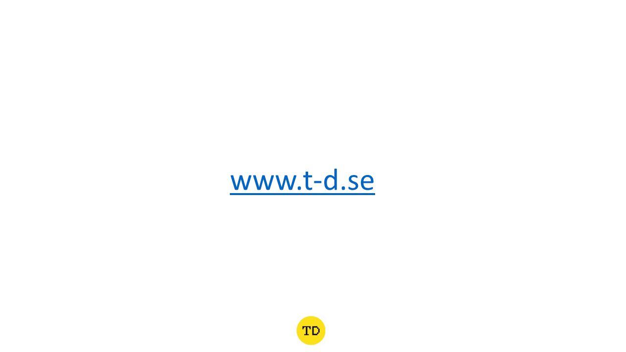 www.t-d.se