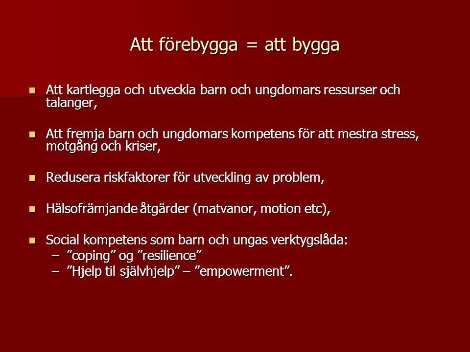 Personligkompetens FysiskkompetensSocialkompetens Kognitivkompetens Backe-Hansen,E.
