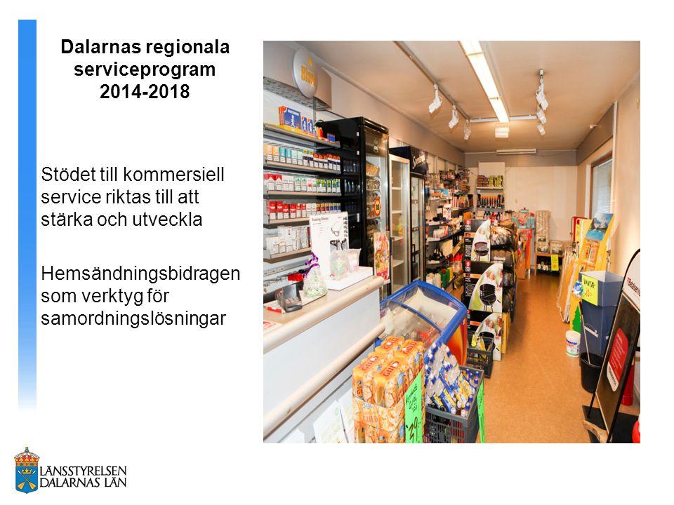 700 miljoner mera i kommersiellt stöd i hela landet 2015-2020