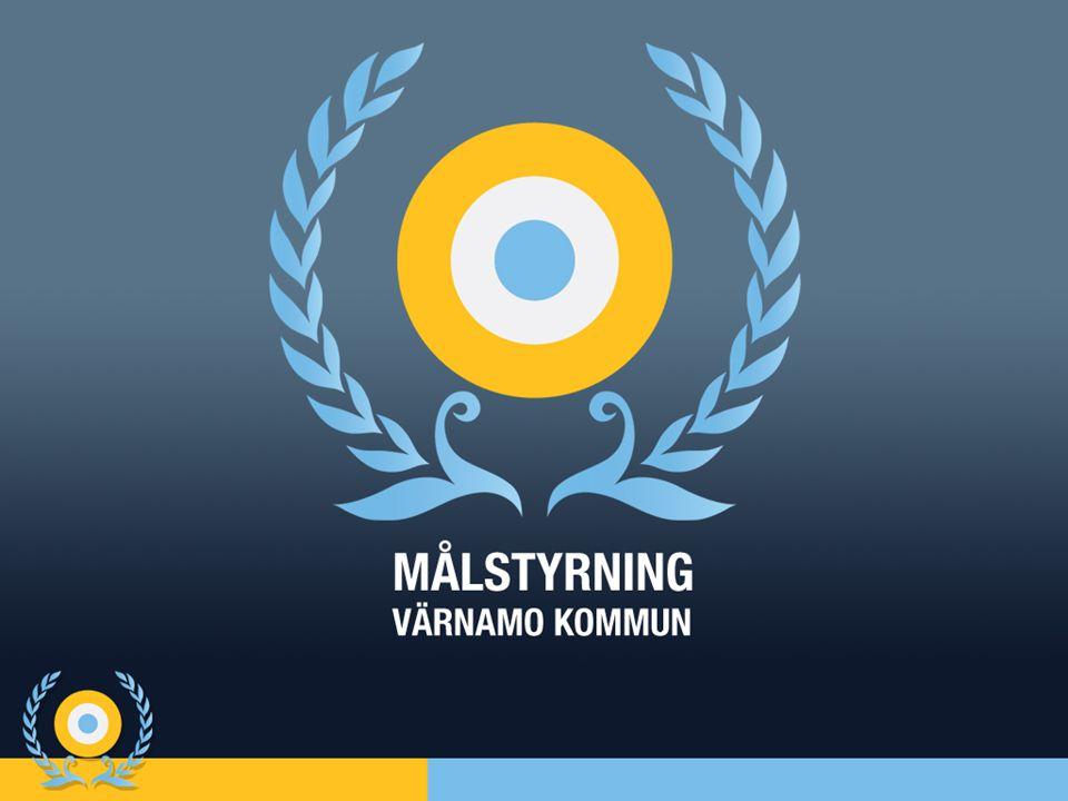VISION Värnamo – den mänskliga tillväxtkommunen.