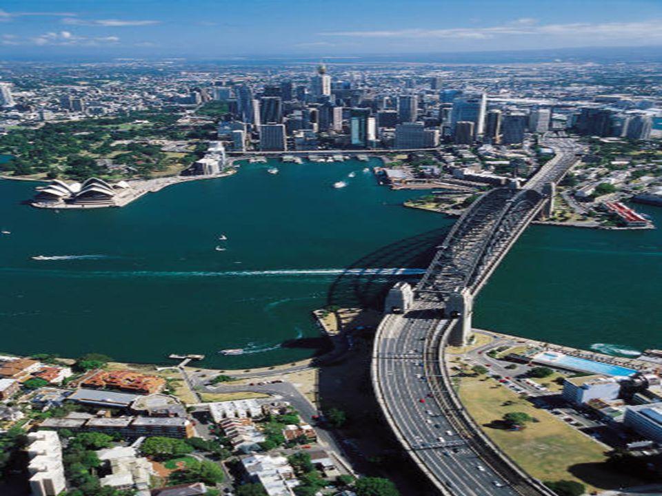 Klimat IIII Sydney är det ca 24 grader AAAAtt flyga dit kostar från 19568 kr DDDDet dyrare resorna kostar runt 34293 kr.