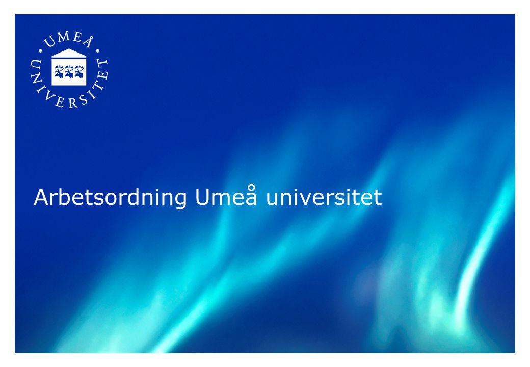 Förv.UB Styrelse T/NMedHumSamUSE Inst.Centra Inst.