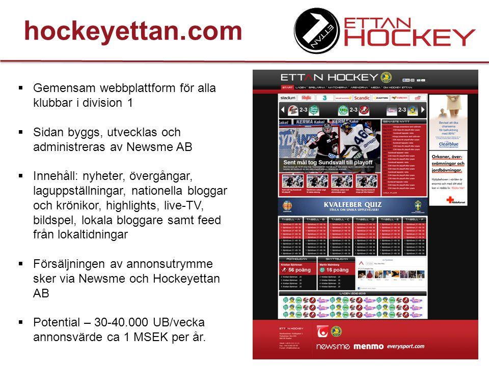 ettancoachen.com  Managerspel där publik och supportrar kan ta ut sina egna lag från de olika division-1-serierna.