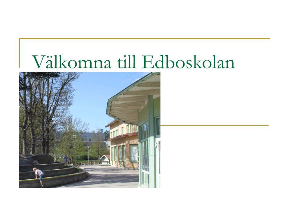 Presentation av personalen Bikupan A Gläntan B Klippan C Skolan stänger 20.00