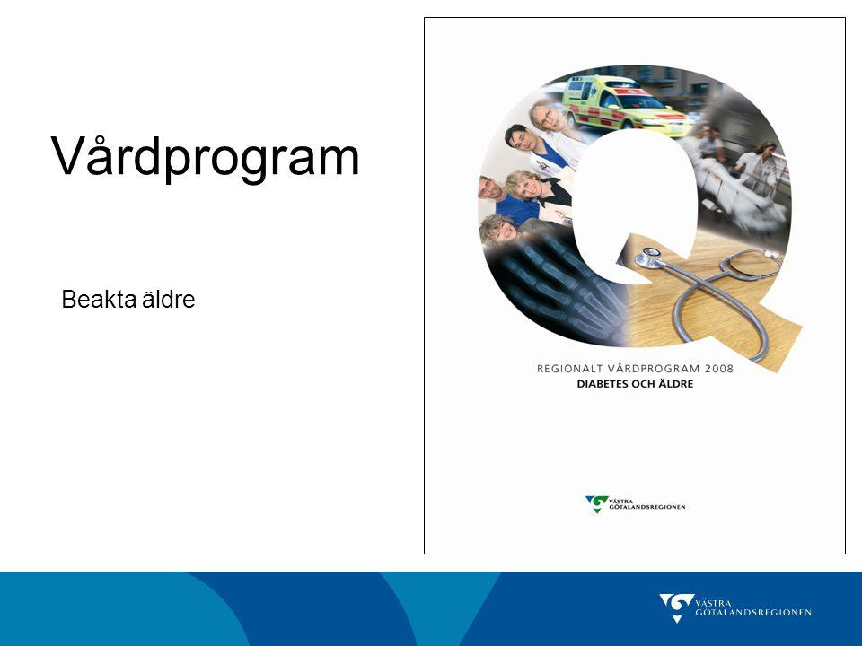 Dokumentation En heltäckande läkemedelsdokumentation är tillgänglig för såväl samtliga vårdgivare som patient