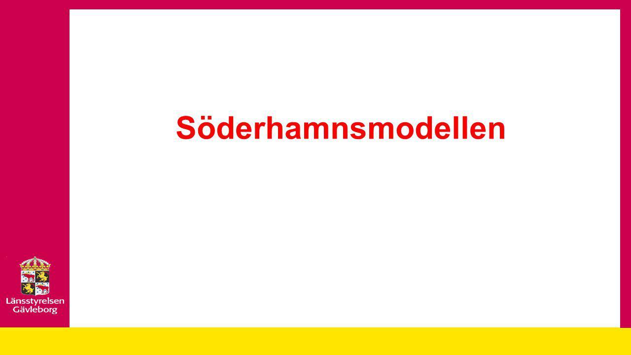 Projektet Ingen annan kan leva mitt liv genomfördes i OBS-regionen Ovanåker, Bollnäs och Söderhamn.