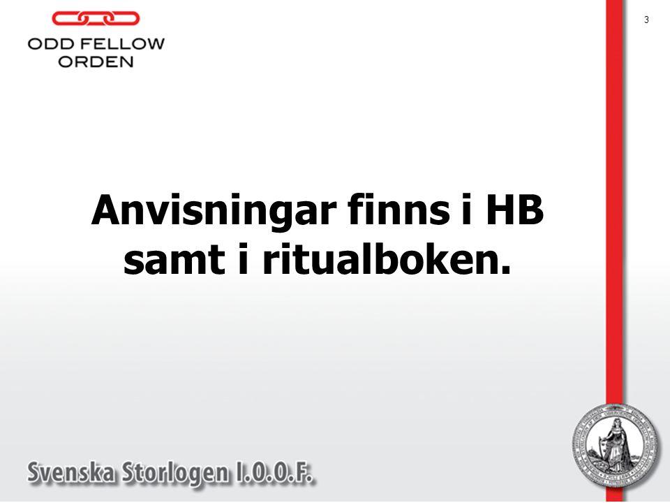 INFORMATION OM NÖDUTGÅNGAR 14
