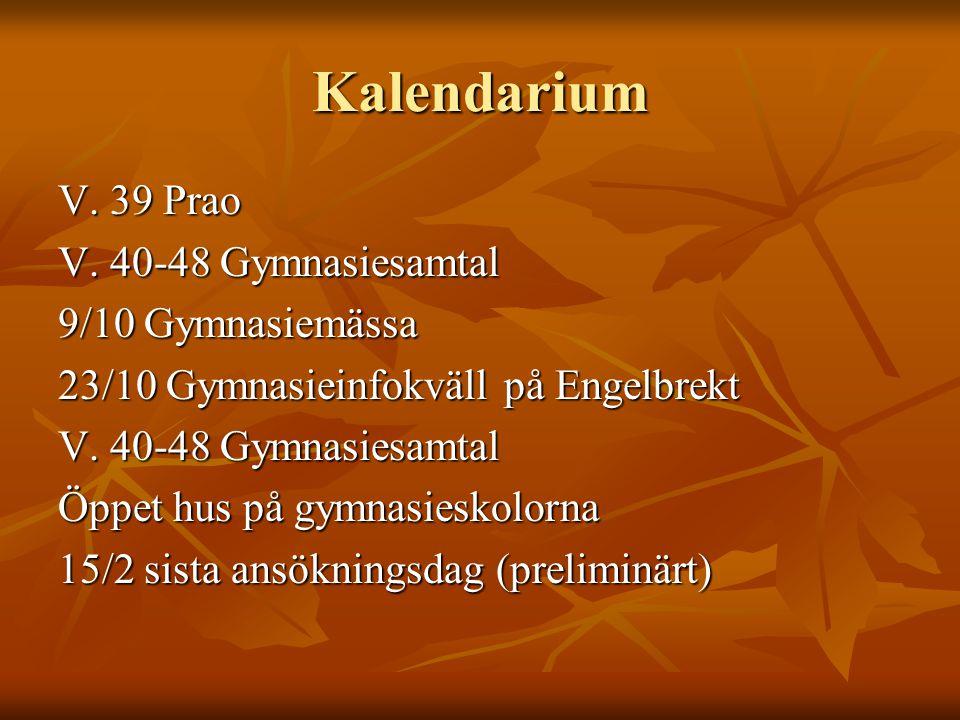Kalendarium V. 39 Prao V.