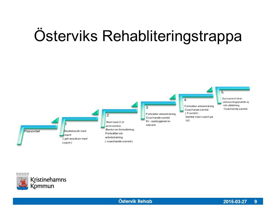Östervik Rehab 2015-03-27 9 Österviks Rehabliteringstrappa