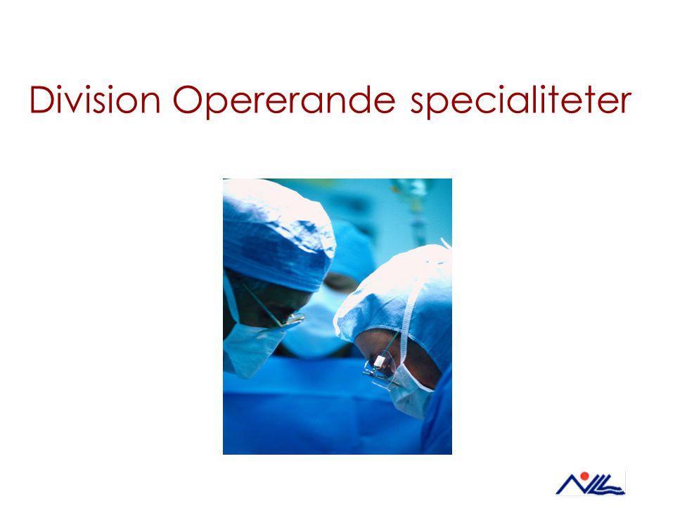 Kritiska framgångsfaktorer (2009) Process/produktion 2.1.1 Postoperativa infektioner 2.1.2.Återinläggningar 2.1.3 Diagnossatta vårdtillfällen 2.1.4 Ytterfall i DRG 2.1.5 Fallskador 2.2.1 Operation av höftfraktur inom 24 h 2.3.1 Goda resultat i kvalitetsregister 2.3.2 Jämlik vård enl kvalitetsregister 2.3.3 Skillnader i tillgänglighet pga kön 2.4.1 Nyttjad tid/tilldelad tid på openheter 2.4.2 Första opstart på utsatt tid 2.4.3 Högfrekventa besökare vid akutmottagning 2.4.4 Huvudsakliga vårdprocesser identifierade & målsatta 2.4.5 Produktionsplan Lärande/förnyelse 3.1.1 Arbetstillfredsställelse 3.1.2 Frisknärvaro 3.1.3 Sjukfrånvaro 3.1.4 Ledarskap 3.1.4 Medarbetarsamtal 3.1.5 Medarbetarskap 3.1.6 Kompetens- och personalförsörjning Patient 1.1.1 Nöjda patienter 1.2.1 Telefontillgänglighet 1.2.2 Vårdgarantin 1.2.4 Avancerad tillgänglighet nybesök 1.2.5 Tid från larm till omhändertagande ambulans 1.2.6 Väntetid vid akutmottagningar Resurser 4.1.1 Resultatmål 4.1.2 Beslutade sparåtgärder 4.1.3 Kostnad per DRG inom vårdprocesser 4.1.4 Beläggning vårdavd 4.1.5 Produktivitet på op-enheter 4.1.6 Anpassad bemanning