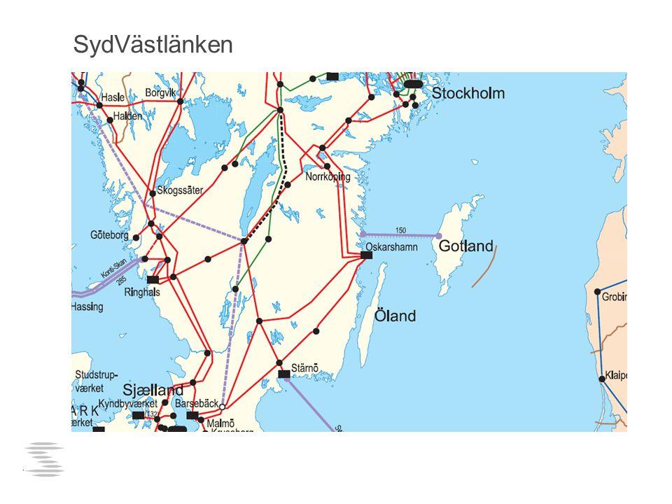7 SydVästlänken
