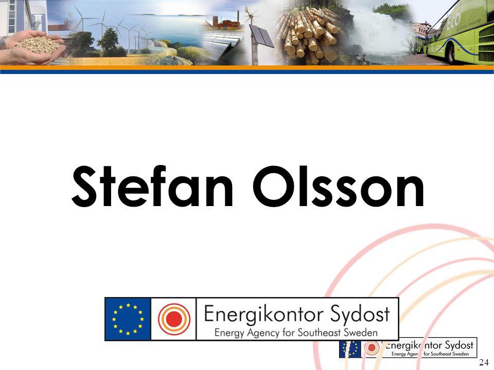 Stefan Olsson 24