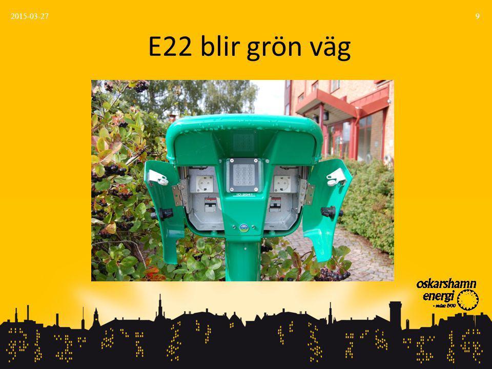 E22 blir grön väg 2015-03-279