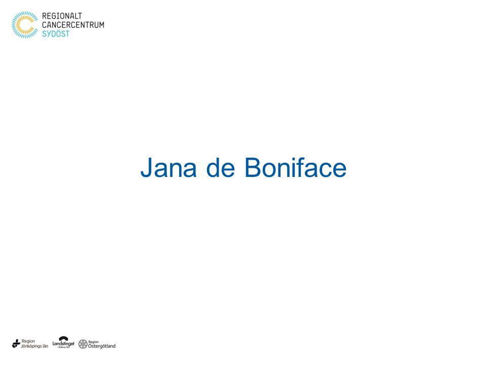 Jana de Boniface