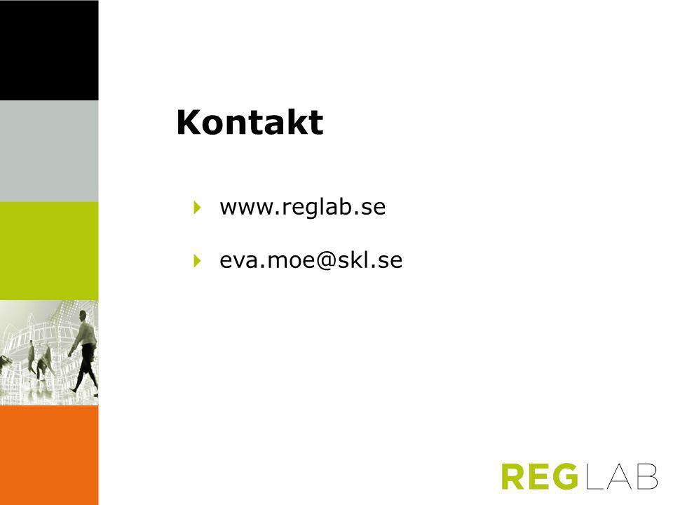  www.reglab.se  eva.moe@skl.se Kontakt