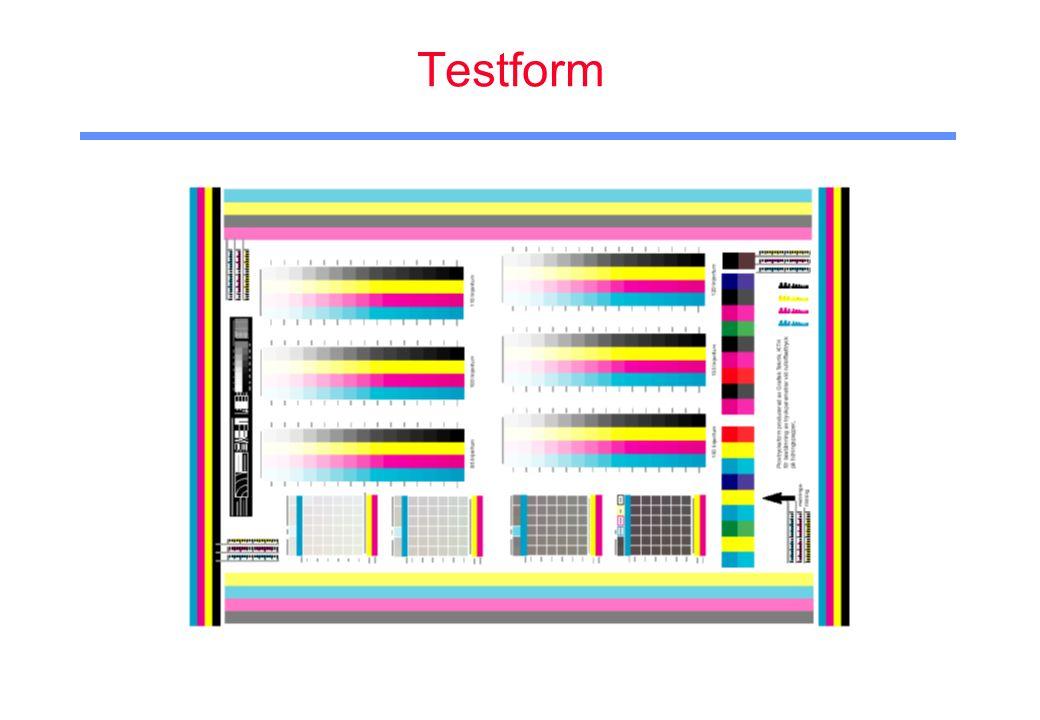Testform
