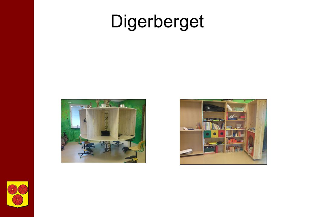 Digerberget