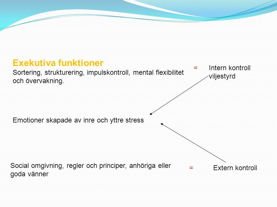 Drogdebuten äger rum i en period av förändring Biologisk – puberteten Kognitiv – konkret operativt -> formal operativt tänkande Social – nya kompisar