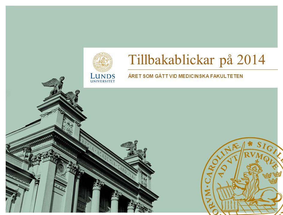 Samverkan med sjukvården »Hela året: Utveckling »Insatser för stärkt samverkan med Region Skåne på ledningsnivå, LUMARS.