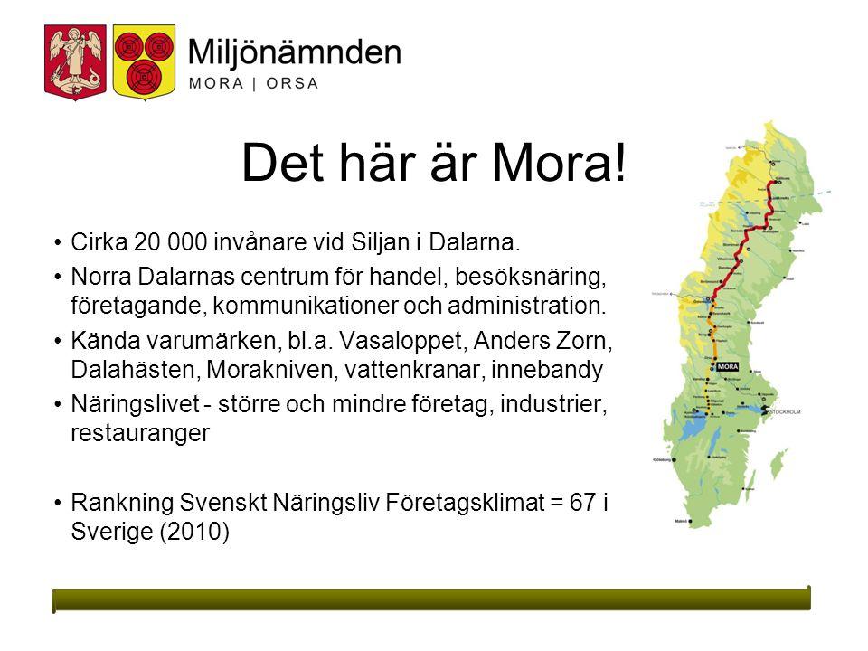 2015-03-272 Det här är Mora.Cirka 20 000 invånare vid Siljan i Dalarna.