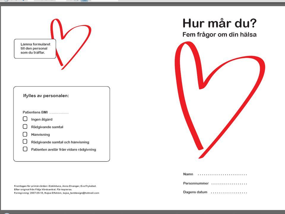 www.fhi.se/riskbruksprojektet Sid 8